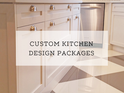 Creative Interior Design Packages