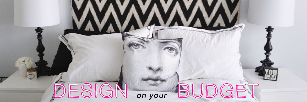 Design On Your Budget